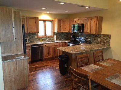 Photo for No manager fees! Awesome Newly-remodeled Condo at Chetola! Only $55 cleaning fee