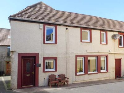 Photo for Creel Cottage, EYEMOUTH