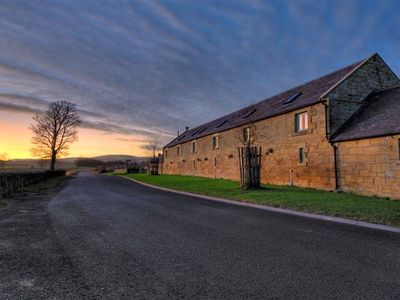 Photo for 2 bedroom Cottage in Nr Rothbury - CN162