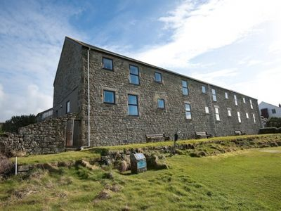 Photo for 1BR Apartment Vacation Rental in Cape Cornwall, Cornwall