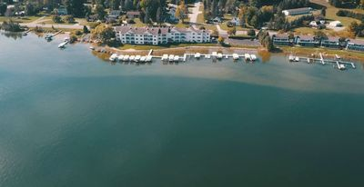 Photo for Lake Charlevoix condo in East Jordan
