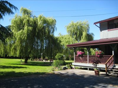 Photo for Country Home on Acreage