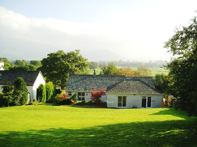 Photo for Acorn Apartment - Luxury Self-catering in the Lake District