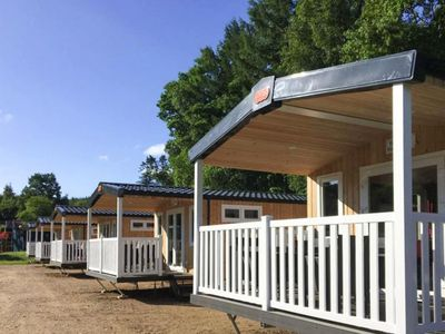 Photo for Holiday complex Randbøldal Camping, Billund