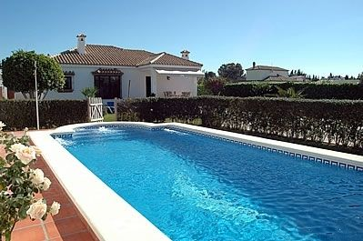 Photo for 4 bedroom Villa, sleeps 10 with Pool