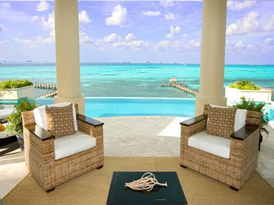 Photo for 6BR Villa Vacation Rental in Isla Mujeres