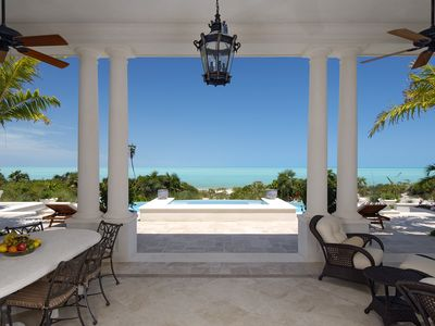 Photo for Beachfront Villa Shambhala - a place of peace, tranquility and happiness!