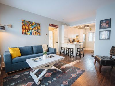 Photo for Arbor Suite - Modern Comfort in the Heart of Downtown Sturgeon Bay