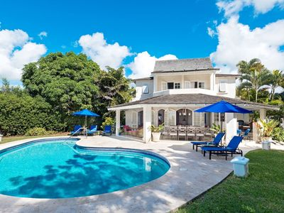 Photo for Exquisite Villa at The Royal Westmoreland