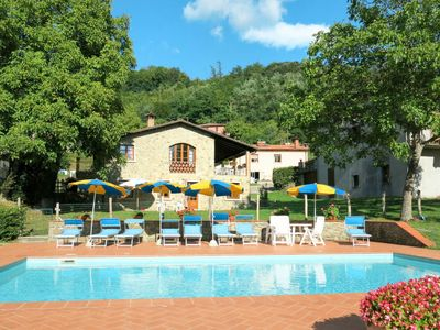 Photo for Vacation home Podere Poderino (CNG132) in Castelnuovo di Garfagnana - 10 persons, 5 bedrooms