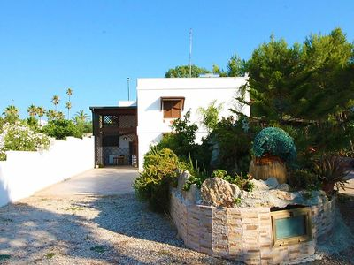 Photo for Vacation home cotriero pineta green house  in Gallipoli, Puglia - Salento - 4 persons, 2 bedrooms