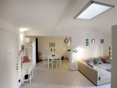 Photo for Charming and modern 1bdr in Bologna
