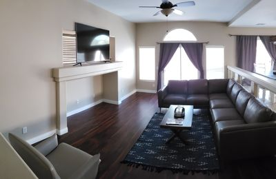 Photo for Fun House minutes from the strip! Great for groups/families. Low cleaning fees.