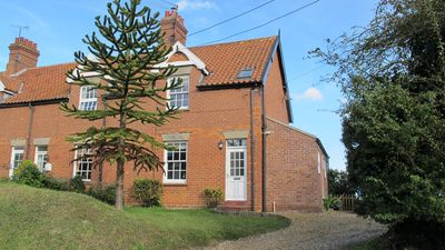 Photo for Meadow View Is An Extremely Comfortable Cottage With A Large Garden.