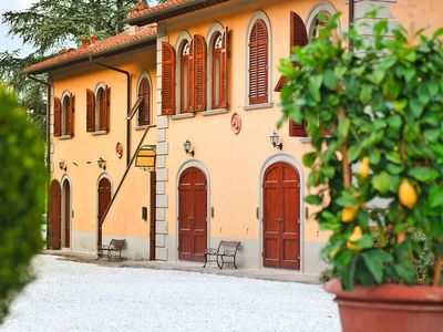 Photo for Holiday residence Belvedere, Figline e Incisa Val  in Um Florenz - 2 persons