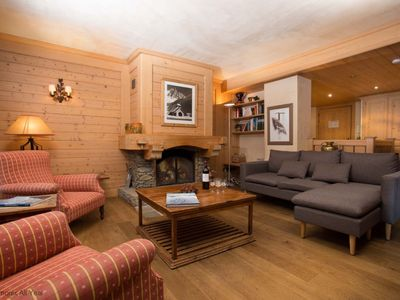 Photo for Les Chalets du Savoy 32 appt -  an apartment that sleeps 6 guests  in 3 bedrooms