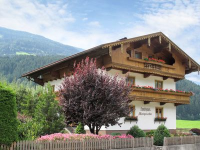 Photo for Apartment Margarethe (ZAZ706) in Zell am Ziller - 8 persons, 4 bedrooms