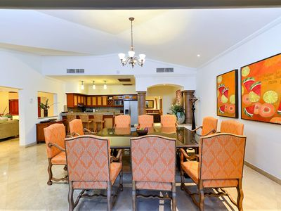 Photo for Pamper yourself at a 3 bedroom Penthouse