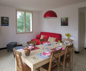 Photo for Villa, 3 rooms, 6 people.  refurbishment in February 2016