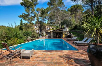 Photo for 4BR House Vacation Rental in Tourrettes, Cote D'azur