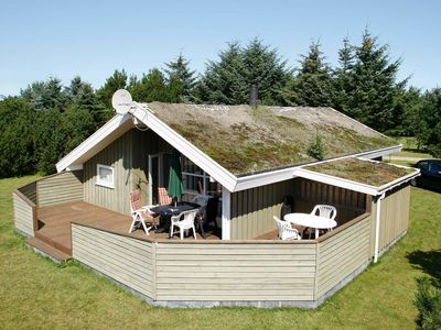Photo for 7 person holiday home in Pandrup