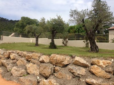 Photo for Villa 10 pers views near Anduze