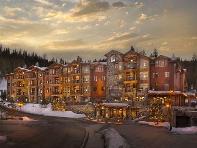 Photo for Northstar Lodge Welk Resorts, Truckee, California, Two Bedroom Unit, sleeps six