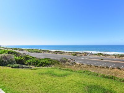 Photo for Chiton on the Rocks - Breathtaking Panoramic Coastal Views