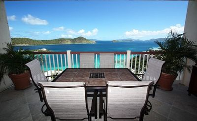 Edenview Remodeled Luxury Villa- Breathtaking Views!  Perfect 2BR/2BA Book Now!