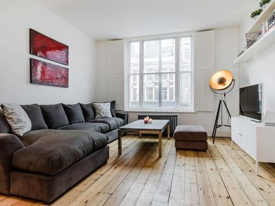 Photo for The Ultimate Shoreditch Apartment