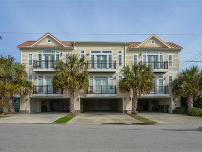 Photo for Kure Sandcastle - Beautiful Condo, Across Street from Beach