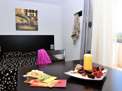 Photo for 1BR Apartment Vacation Rental in GRASSE
