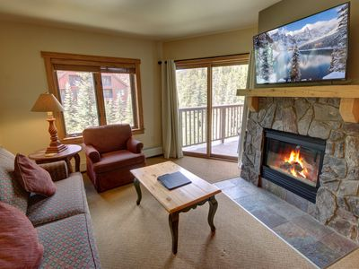 Photo for Red Hawk 2269 One Bdrm With Slopes Views by Summitcove Lodging