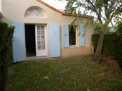 Photo for 1BR House Vacation Rental in Saint-Georges-de-Didonne