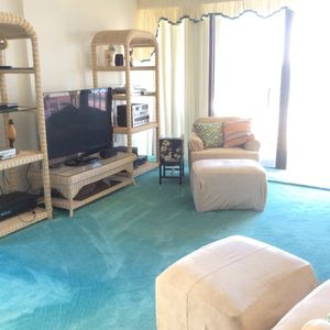 Photo for Direct Oceanfront_Roomy/Reasonable_ 3 Bedroom 2 Bath_On The Beach With A Pool