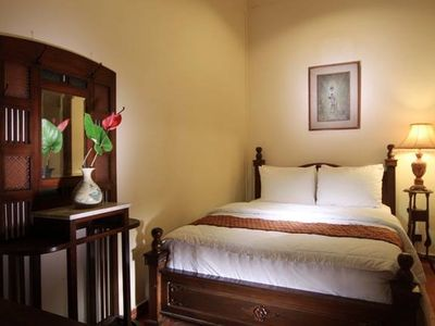 Photo for Deluxe Villa traditional Javanese Joglo
