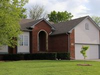 Very clean ,spacious home that is in a quiet neighborhood close to Wichita