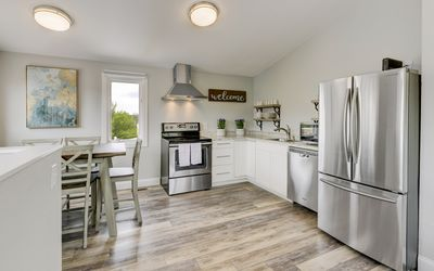 Photo for Brand New! 2Bd2Bth Downtown:Book Now!