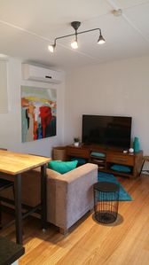 Photo for 1BR Bungalow Vacation Rental in Sale, VIC