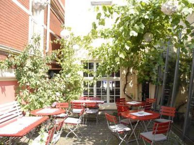 Photo for Single Room French Size - Hotel & Restaurant Tafelfreuden