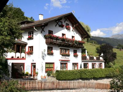 Photo for One bedroom Apartment, sleeps 5 in Fliess with WiFi
