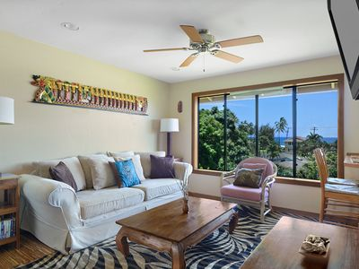 Photo for LOCATION x3 **AC comfort **STEPS to BEACH **2019 7th night FREE book NOW**