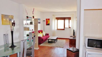 Photo for 1BR Apartment Vacation Rental in Luz