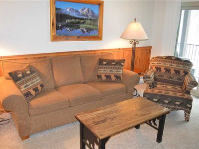 Photo for Warm and Inviting Winter Park Two Bedroom Condo Close to Winter Park Resort