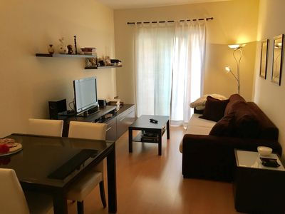 Photo for Central flat just 5 min away from the beach