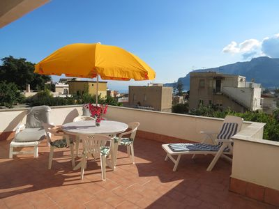 Photo for 2BR House Vacation Rental in Palermo, Sicilia
