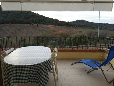 Photo for overlooking the Maremma