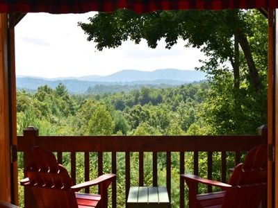 Photo for Located 15 Minutes From Downtown Blue Ridge!