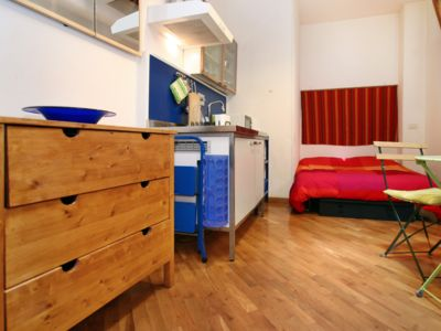 Photo for MICRO STUDIO APARTMENT SANTO SPIRITO