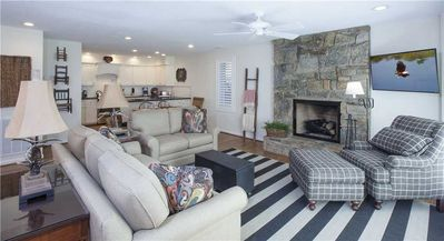 Photo for ASPEN 1 WPM: 1 BR / 2 BA 1 bedroom w/ den in Blowing Rock, Sleeps 4